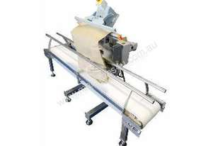 Heat Sealer with 2m Long Conveyor