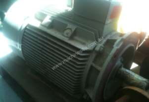 22 kw 30 hp 2 pole 415 v Siemens AC Electric Motor