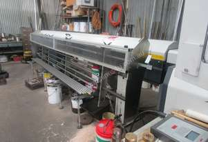 Miyano   ABX-64 TH3 CNC Machine