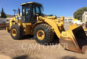 CATERPILLAR 950H Wheel Loaders integrated Toolcarriers