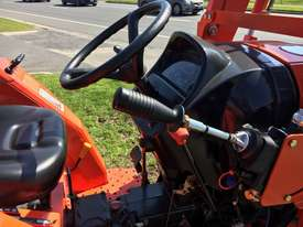 PROBABLY THE BEST VALUE 35HP TRACTOR IN AUSTRALIA. - picture0' - Click to enlarge