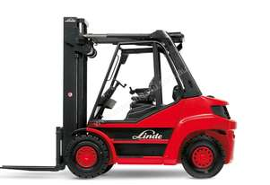 Linde Series 396 H50-H80 Engine Forklifts