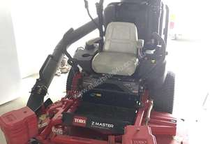 Ride-On Lawn Mower TORO 74246 Zero Turn, excellent condition