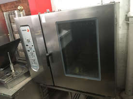 FAGOR HEM Evolution 20 1/1 Tray Combi Oven  - picture1' - Click to enlarge