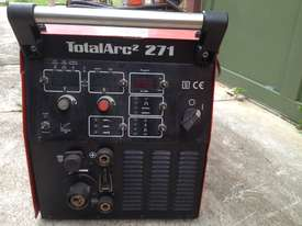 fronius mig welder - picture0' - Click to enlarge