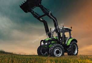 Agrison 100HP CDF Tractor