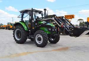 Front End Loader 100HP CDF Tractor