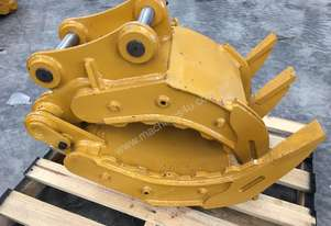 2017 SYDNEY BUCKETS 3 TONNE MANUAL GRAB FOR SALE