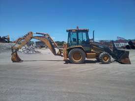 Backhoe for sale - picture2' - Click to enlarge