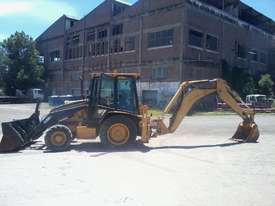 Caterpillar 424D Backhoe for sale - picture7' - Click to enlarge