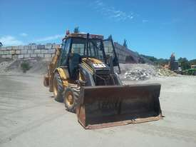 Caterpillar 424D Backhoe for sale - picture3' - Click to enlarge