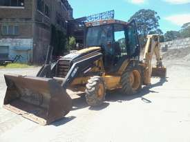 Caterpillar 424D Backhoe for sale - picture0' - Click to enlarge