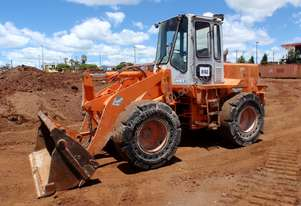 1994 Hitachi LX80-2 Wheel Loader *CONDITIONS APPLY*