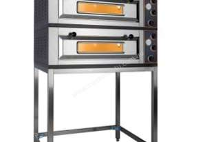 ABP Fornitalia Electric Pizza Oven - Retro 70/70