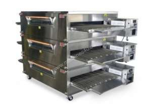 XLT Conveyor Oven 3255-3G - Gas - Triple Stack
