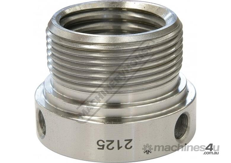 62125 Scroll Chuck Insert - M33 x 3.5mm Suits Scroll Chucks