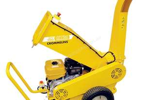 Crommelins Subaru 9.0hp Wood Chipper