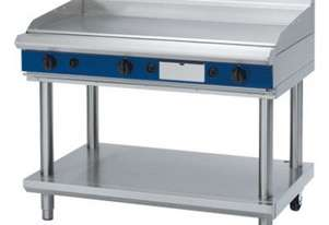 Blue Seal Evolution Series GP518-LS - 1200mm Gas Griddle Leg Stand