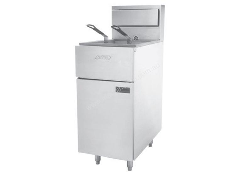 Anets SLG40 SilverLine Gas Fryer