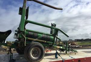 McHale 991BE Bale Wrapper Hay/Forage Equip