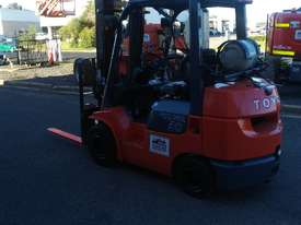 Toyota 3 ton compact 02-7FGK30  - picture4' - Click to enlarge