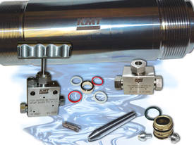 KMT Water Jet Spare Parts - picture0' - Click to enlarge