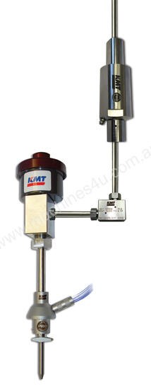 KMT Water Jet Spare Parts