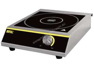 Apuro Induction Hob - 3kW AUS PLUG