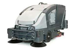 Scrubber/Dryer/Sweeper Combination- CS7010 LPG