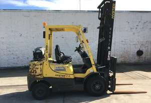 Counterbalance Forklift - 2.5T