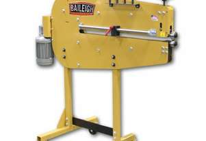 Baileigh Bead Roller (Jenny & Swage) - BR-16E-36EV, 1.6mm Capacity m/s, 915mm Throat,