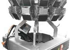 Multihead Weigher (waterproof)