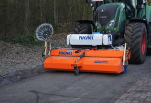 Tuchel Profi 660 Road Sweeper Broom