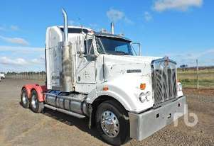 KENWORTH T404SAR Prime Mover (T/A)