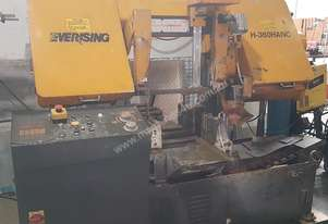Band Saw, Single Column Automatic