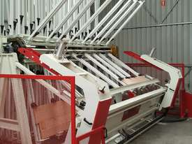 3MT x 16 Row ROTARY CLAMPING PRESS - picture2' - Click to enlarge