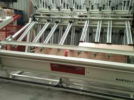 3MT x 16 Row ROTARY CLAMPING PRESS - picture0' - Click to enlarge