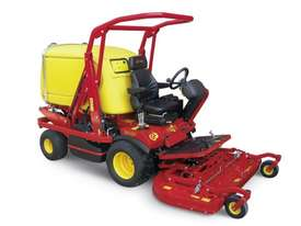 TURBO 1 COLLECTION MOWERS - picture0' - Click to enlarge
