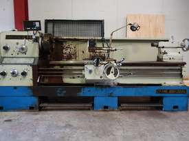 Metal Lathe 660x2000mm, 105mm Spindle Bore - picture2' - Click to enlarge