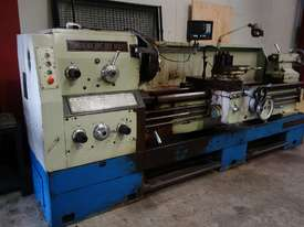 Metal Lathe 660x2000mm, 105mm Spindle Bore - picture3' - Click to enlarge