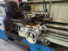 Metal Lathe 660x2000mm, 105mm Spindle Bore - picture5' - Click to enlarge