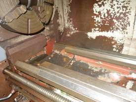 Metal Lathe 660x2000mm, 105mm Spindle Bore - picture7' - Click to enlarge