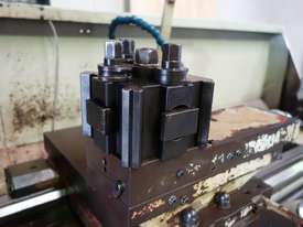Metal Lathe 660x2000mm, 105mm Spindle Bore - picture11' - Click to enlarge
