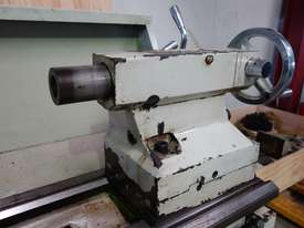 Metal Lathe 660x2000mm, 105mm Spindle Bore - picture12' - Click to enlarge
