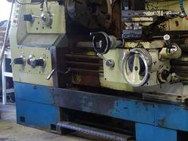 Metal Lathe 660x2000mm, 105mm Spindle Bore - picture0' - Click to enlarge