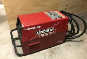 Used Lincoln Electric Multi-Process Welders for sale - Lincoln V350 Pro - $2200