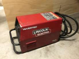 Used Lincoln Electric Multi-Process Welders for sale - Lincoln V350 Pro - $2200 - picture0' - Click to enlarge