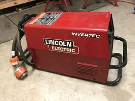 Used Lincoln Electric Multi-Process Welders for sale - Lincoln V350 Pro - $2200 - picture2' - Click to enlarge