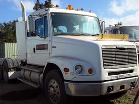 Freightliner  Primemover Truck - picture1' - Click to enlarge