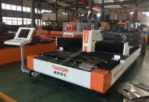 TAYOR TF EDGE Laser Cutting Machine